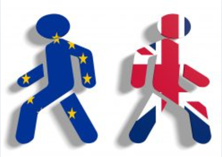 Brexit, friction and global teams