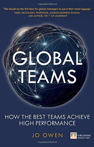 Global Teams Book